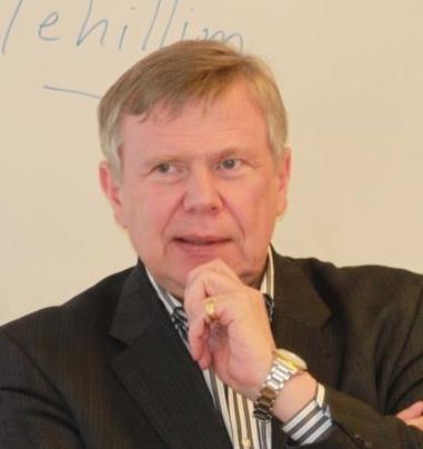dr. Gunnlaugur A. Jónsson